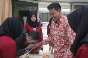 Pengurus DPD PPNI Kota Surabaya
