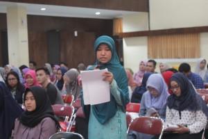 Sesi Diskusi